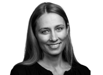 Anne Dorthe Fethers