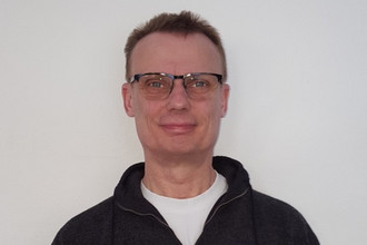 Uffe Holm Meyer