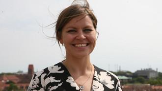 Anne Elizabeth Kamstrup