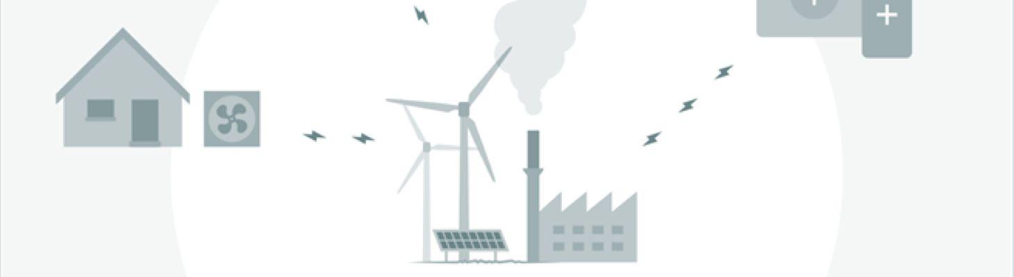 Hvordan skal affaldet indgå i energiforliget?