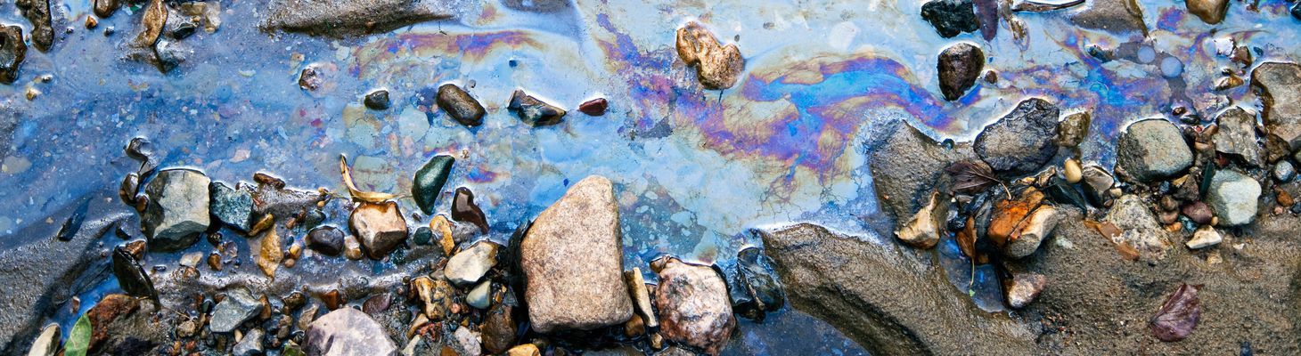Klassificering af jord som farligt affald