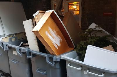 Storskrald: Hvad er potentialet for øget forberedelse til genbrug og genanvendelse?