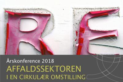 DAKOFA Årskonference 2018 - Affaldssektoren i en cirkulær omstilling