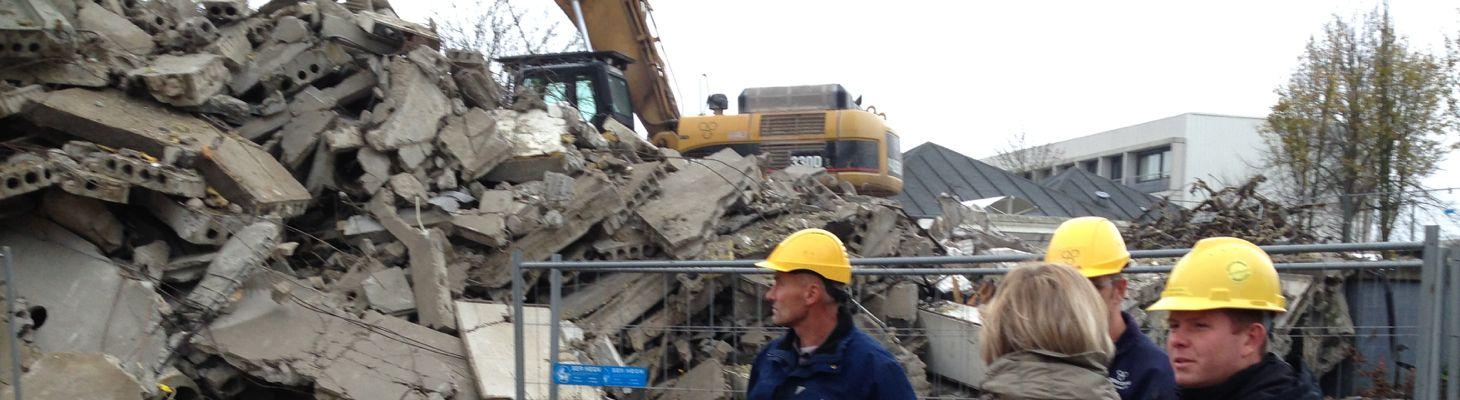 Håndtering af bygge- og anlægsaffald