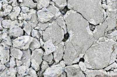 Problematiske stoffer i beton og tegl