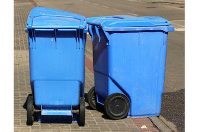 Mister vi ressourcer, når vi håndterer det europæiske affald?