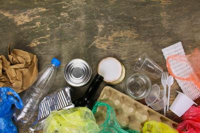 Fremtidens emballager – producentansvar, håndtering og bæredygtighed?