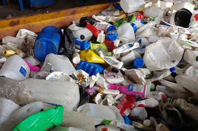 Vejen ud af plastproblemet? - den første danske handlingsplan for plast