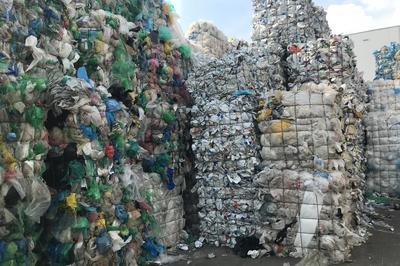 Betydelig risiko for, at EU ikke når sine mål for genanvendelse af plast