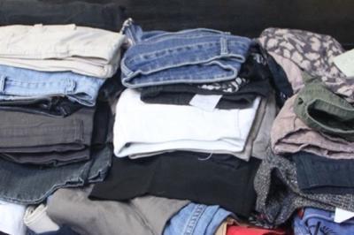 Tekstilnyhed #1: Tekstilerne på dagsordenen – europæiske rammebetingelser og nationale initiativer