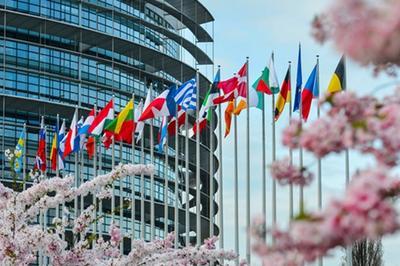 Parlamentet vedtog i dag miljøkomitéens ambitiøse genanvendelsesmål