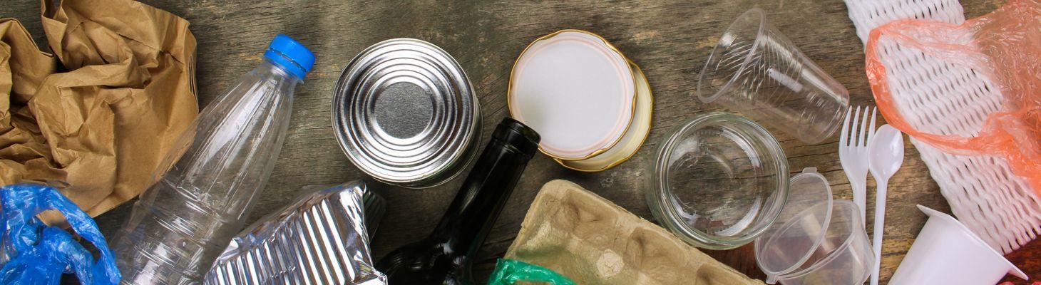 Emballage og producentansvar - hvordan bliver det cirkulært?