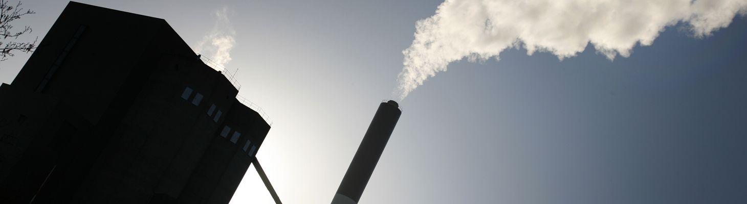 Rammer og regler for affaldsforbrænding