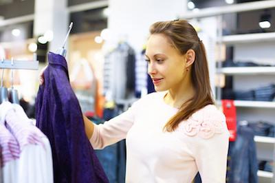 Tekstilnyhed #3: Køb og forbrug af tøj og tekstiler