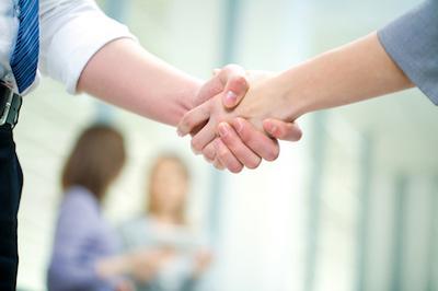 Nyt forum for offentligt-privat samarbejde