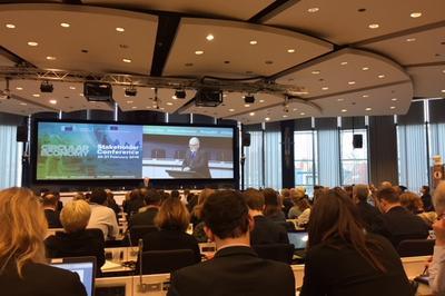 Cirkulær økonomi i EU - hvad gør vi nu?