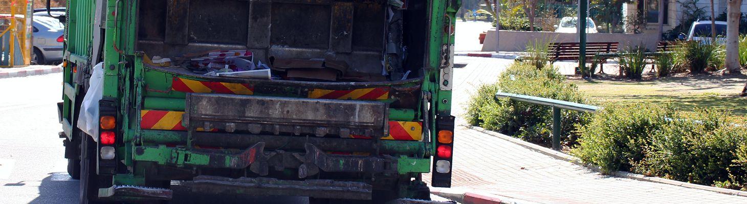 Smartere affaldsindsamling
