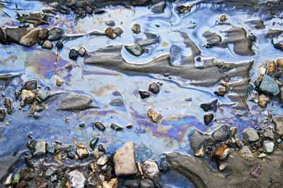 Klassificering af jord som farligt affald under anvendelse af HP 14