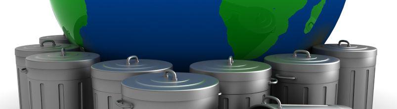 En grøn affaldssektor og cirkulær økonomi