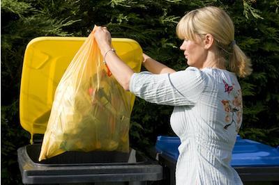 Stor forskel på kommunale indsamlingssystemer