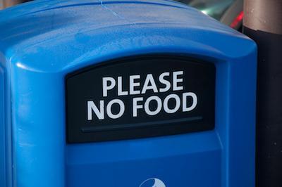 Reduktion af madaffald står højt på den europæiske dagsorden