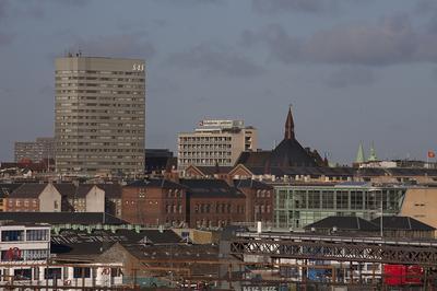 Ny arkitekturpolitik for København sætter bæredygtighed i fokus