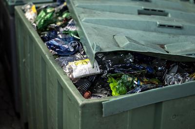 Malaysia, Tyrkiet og Hongkong er nu hovedimportører af EU's plastikaffald
