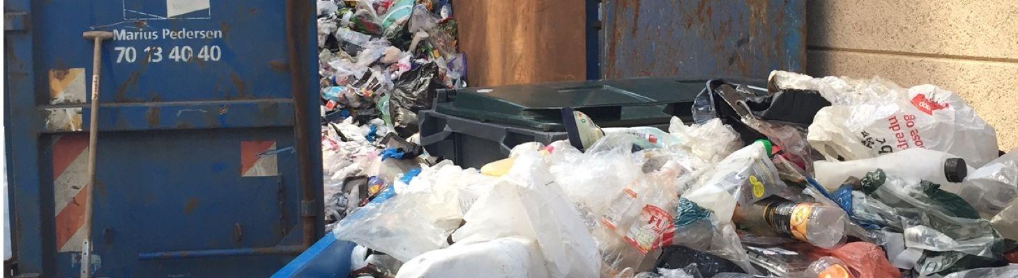 Studietur: Holland - Plastens veje til endelig genanvendelse