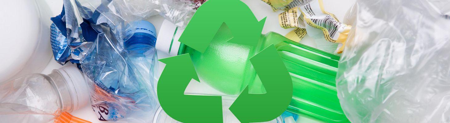 Kemisk genanvendelse af plast