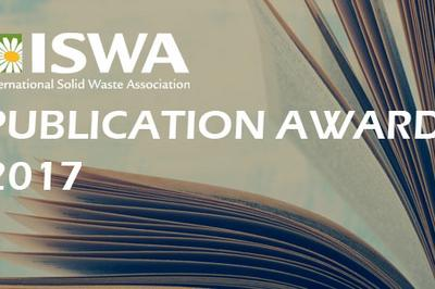 ISWA Publication and Video Award
