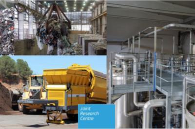 EU-Kommissionen har vedtaget BAT-konklusioner for affaldsbehandlingsanlæg