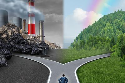 Klimapåvirkning fra håndtering og behandling af affald – hvilke klimatal er tilgængelige?