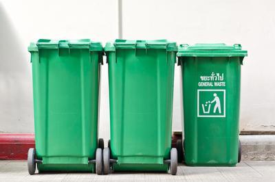 Bedst genanvendelse af husholdningsaffald fås ved kildesortering og -opdeling