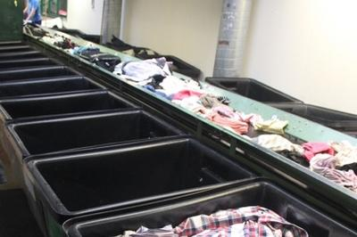 Tekstilnyhed #4: Øget genbrug og nye forretningsmodeller