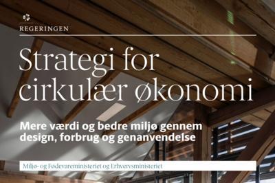 Regeringens CØ-strategi netop offentliggjort!