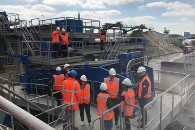 Holland bygger med genanvendt beton