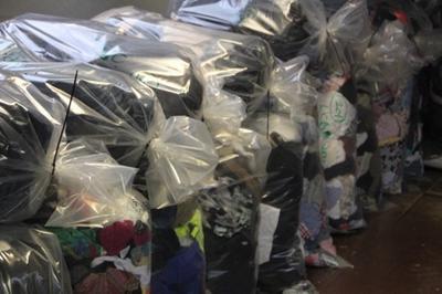 Tekstilgenanvendelse sat under lup