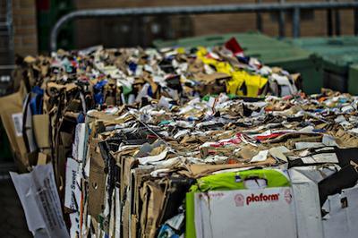 Skal affaldsdata justeres for tørstofprocent?