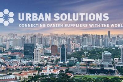 Bliv en del af løsningen for verdens byer