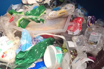 UDSOLGT - Holland - Plastens veje til endelig genanvendelse