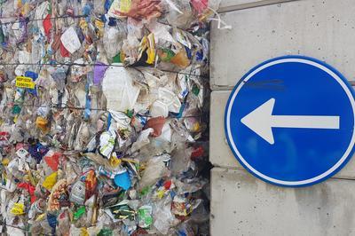 Projekt til øget genanvendelse af plast i industrien